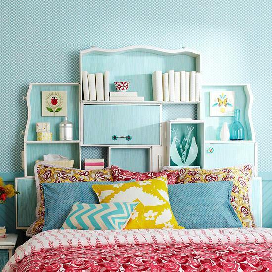 Shelf-header