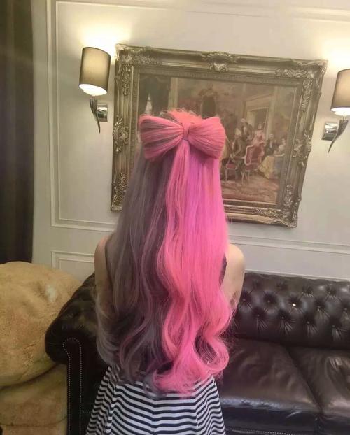 rosa-con-gris-cabello