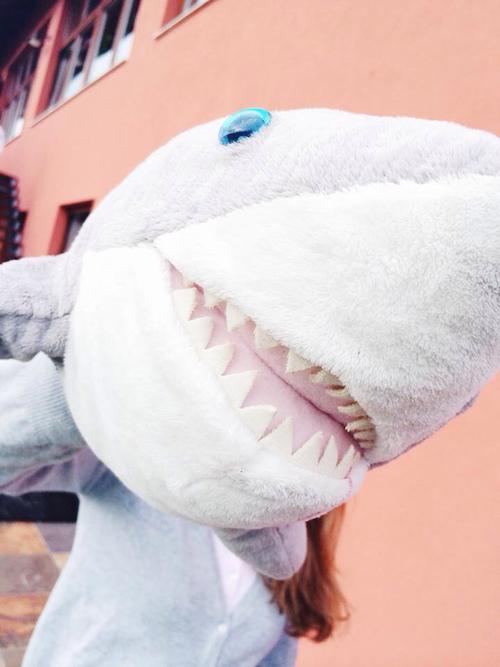 shark-peluche