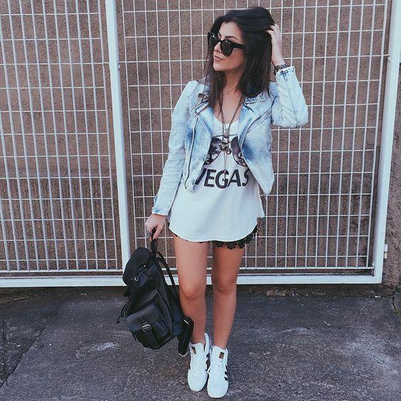 shorts-chic