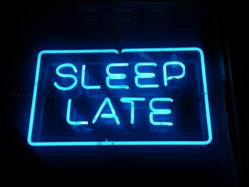 sleep-late