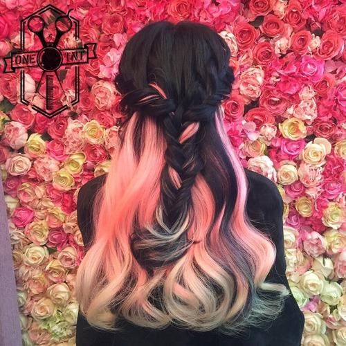 trenza-hair