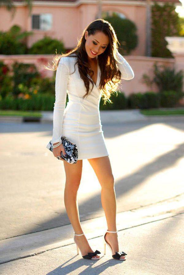 vestido-blanco-manga-larga