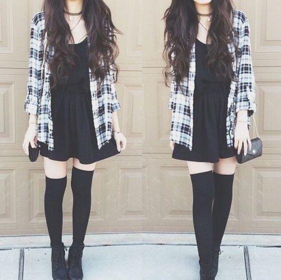 vestido-calcetas