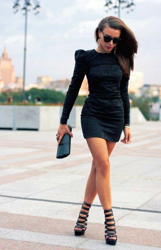vestido-manga-larga