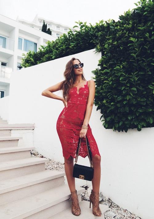 vestido-rojo-hermoso