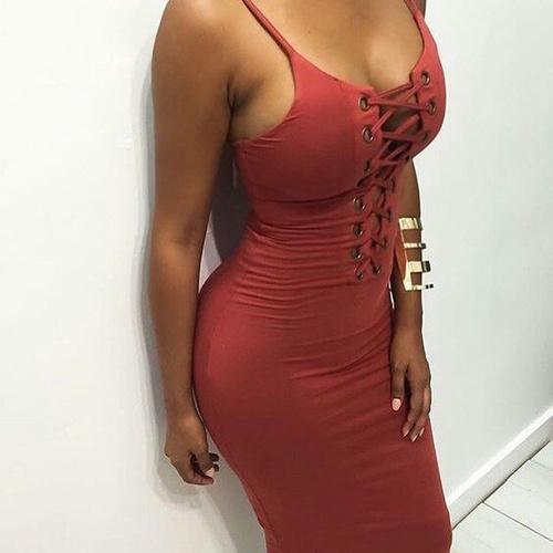 vestidos-hermosos-rojos