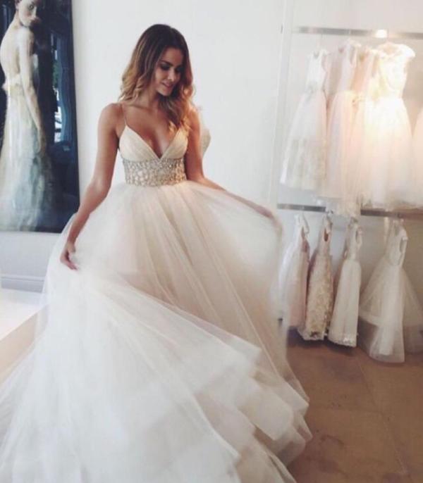 wedding-bustier