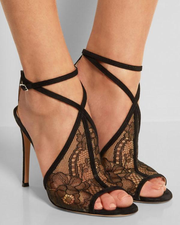 zapatos-encaje-negros