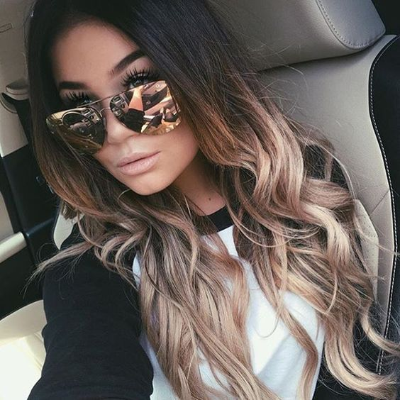 Rubio Cenizo ¡el mejor color de cabello para chicas ... - photo #27