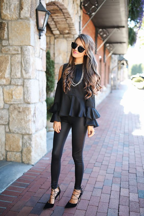 black-looks