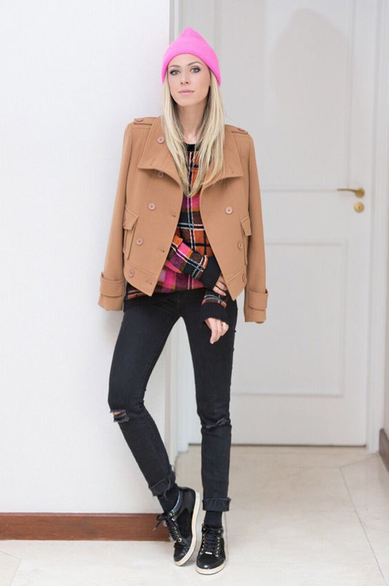 blazer-winter
