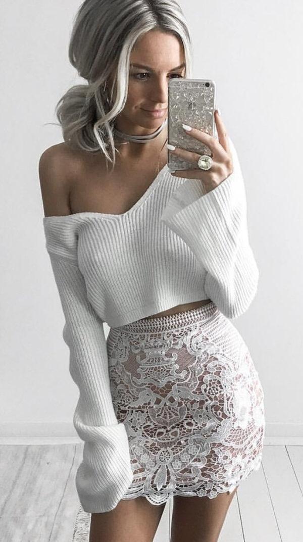 falda-encaje