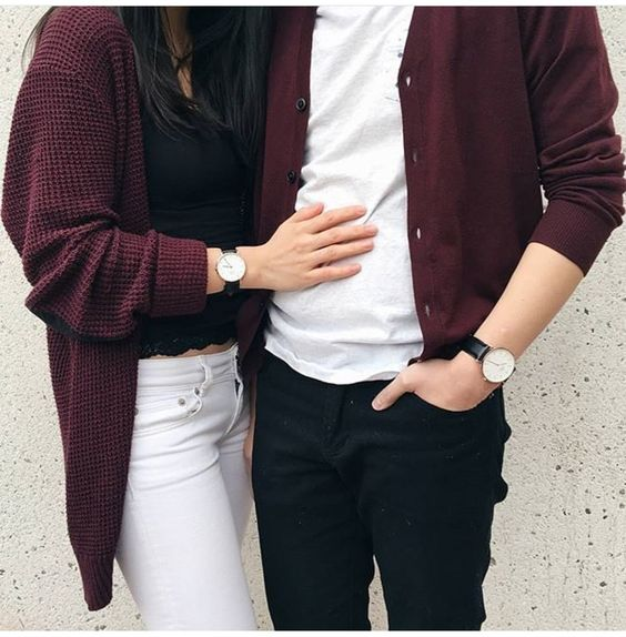 fashion-couple