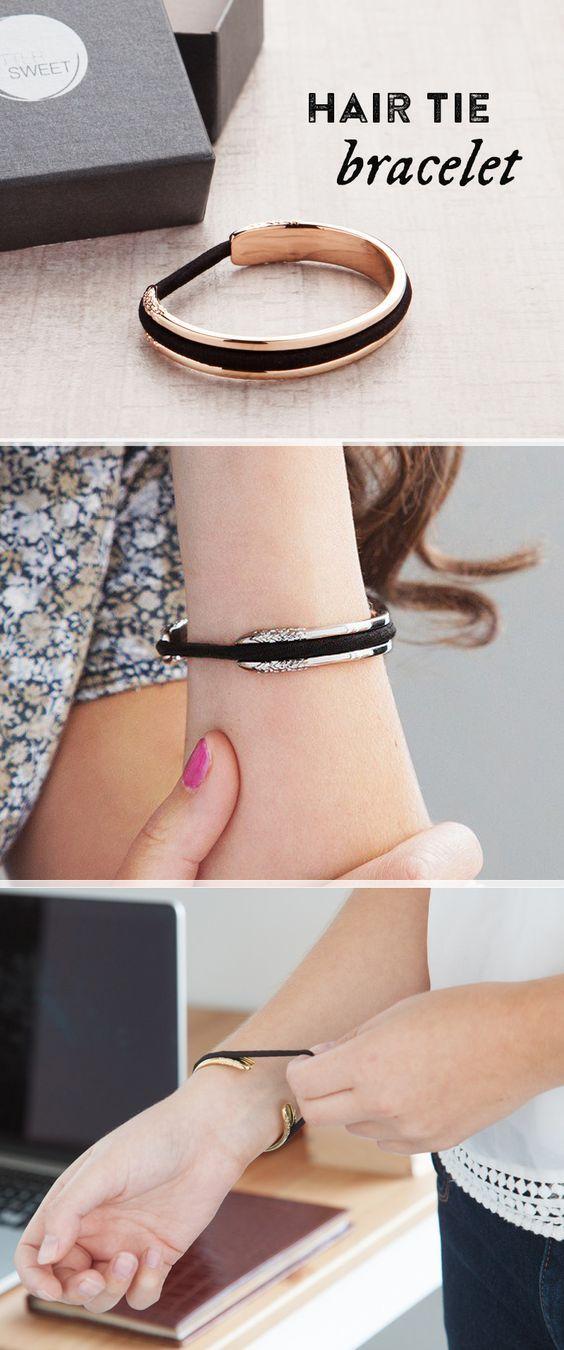 hair-tie-bracelet