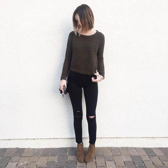 jeans-negros