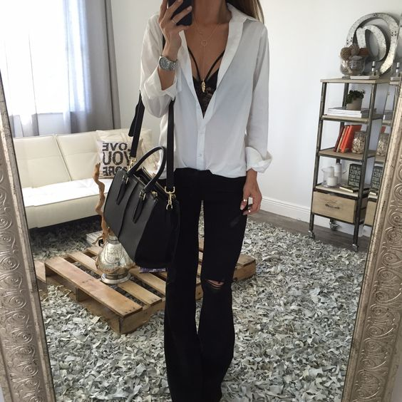 looks-casuales-camisa