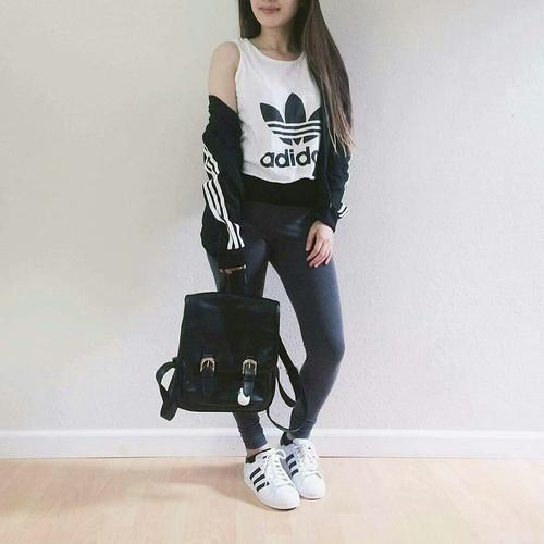outfits-urbanos-hermosos