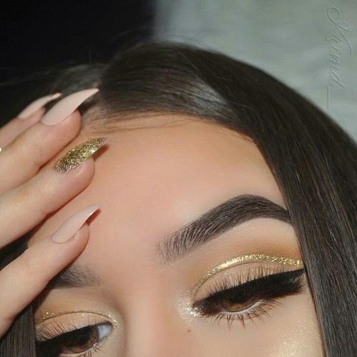 parpado-dorado