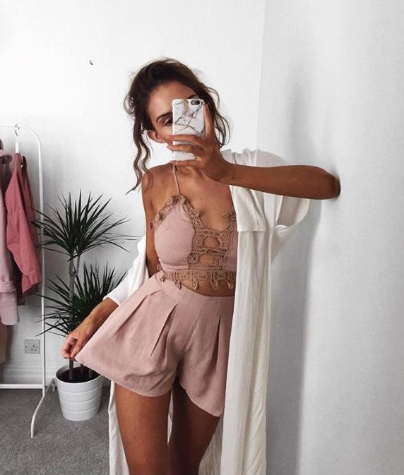 pijama-corta