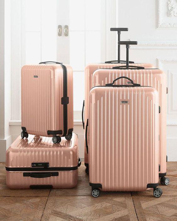 rose-gold-maletas
