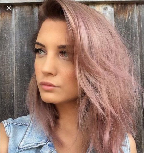 rose-gold-woman-hair