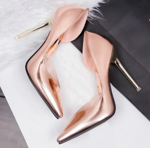 rose-gold-shoes