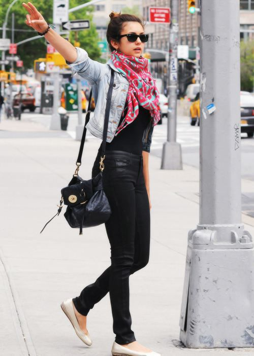 scarve-outfit