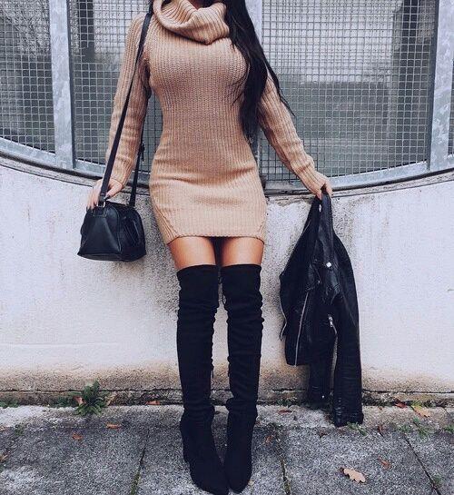 sueter-dress-bonito