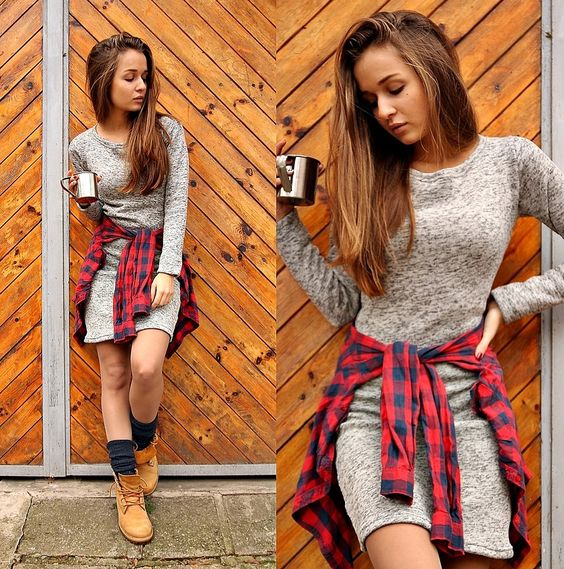 timberland-dress