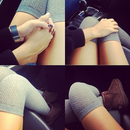 ugg-calcetas
