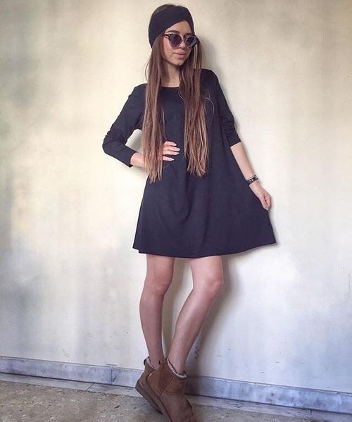 ugg-dress