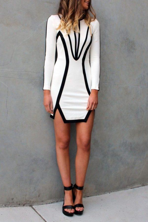 vestidos-blanco-y-negro
