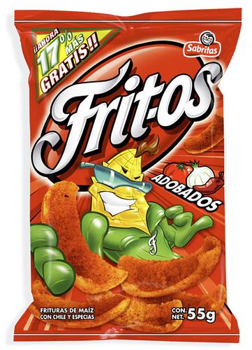 fritos-adobados