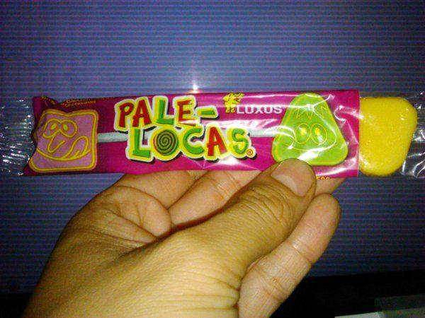 palelocas