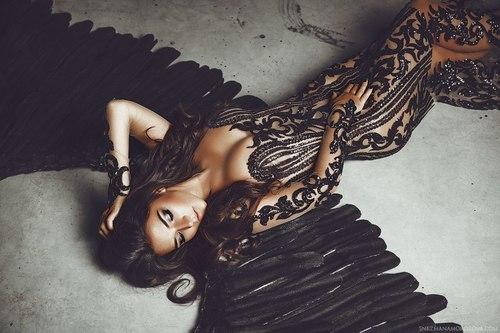 black-angel