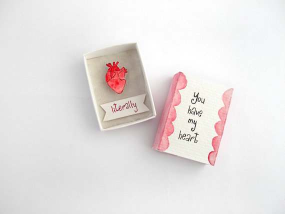 box-heart