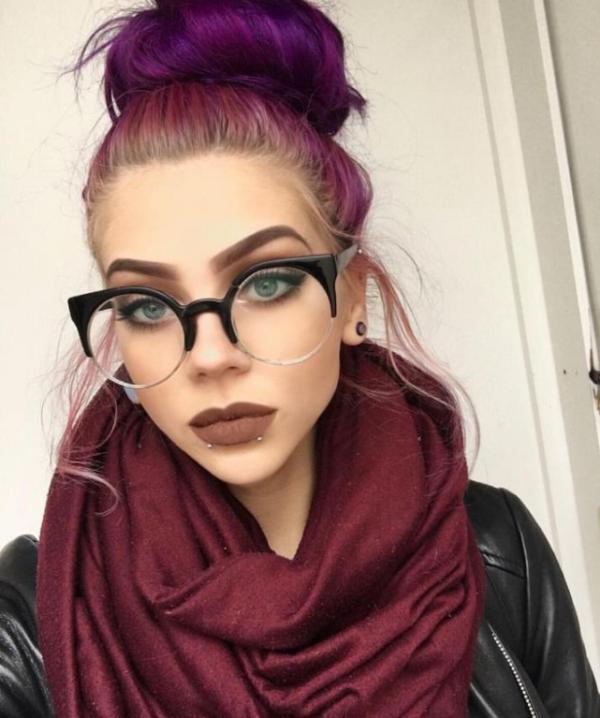 Dinos Qué Tipo De Gafas Usas Y Te Diremos Qué Tan Sexy Eres