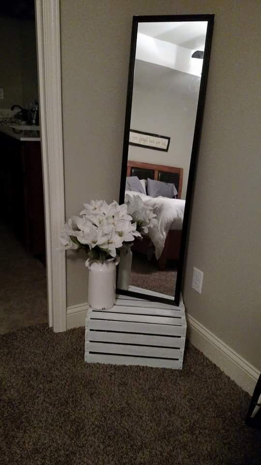 Decoraciones que necesita tu espejo para que no arruine for Ver ideas para decorar una casa