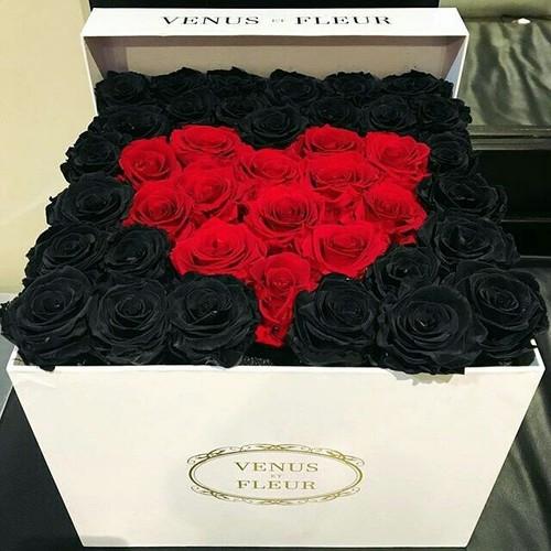 flores-corazon