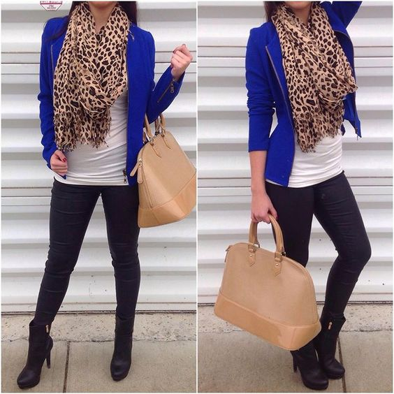 look-leopardo