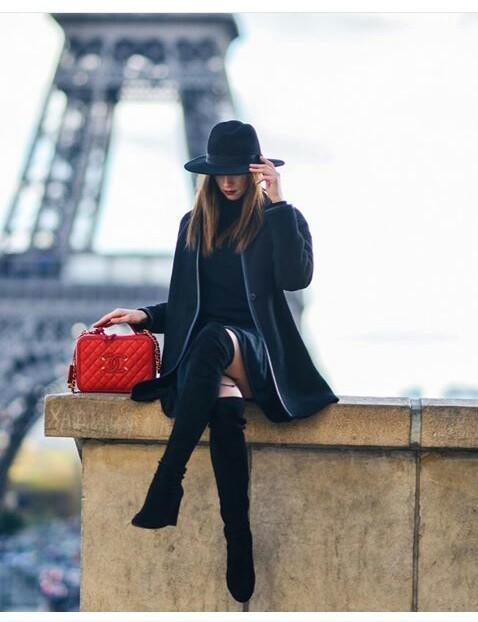 sombrero-black