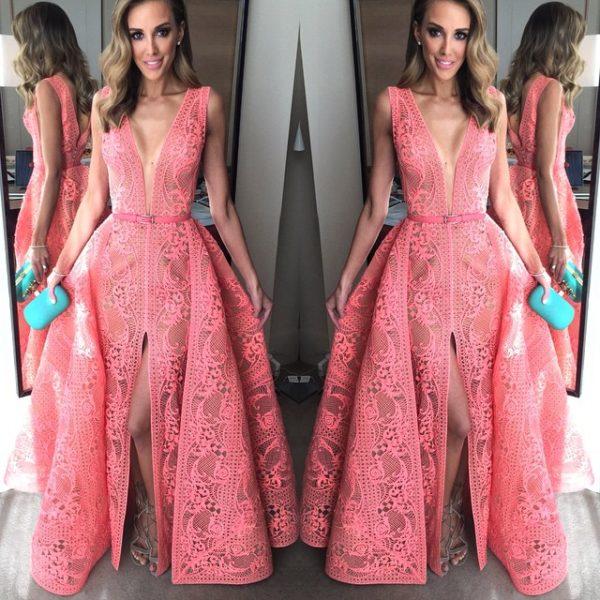 vestido-coral
