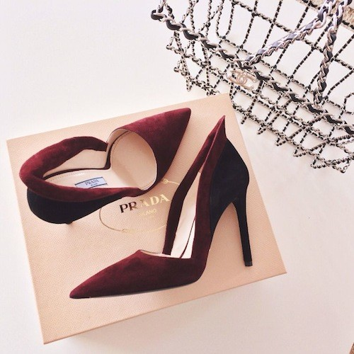wine-shoes