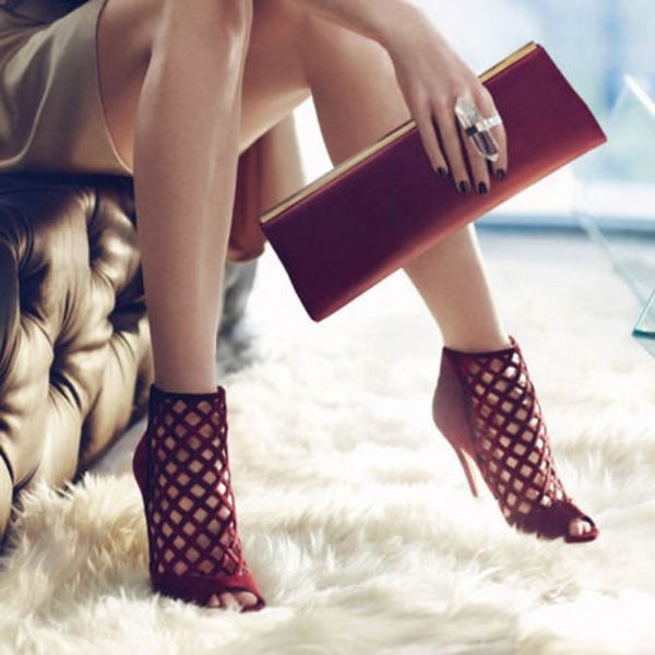 zapato-vino