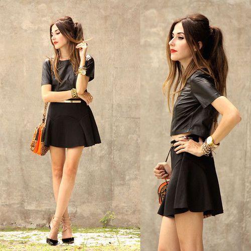 c77332741 Este estilo de faldas son súper sencillas de conseguir y lo mejor de todo  es que es común encontrarlas a precios súper accesibles.