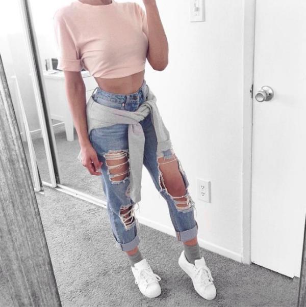 Que Jeans Favorecen A Tu Tipo De Cintura