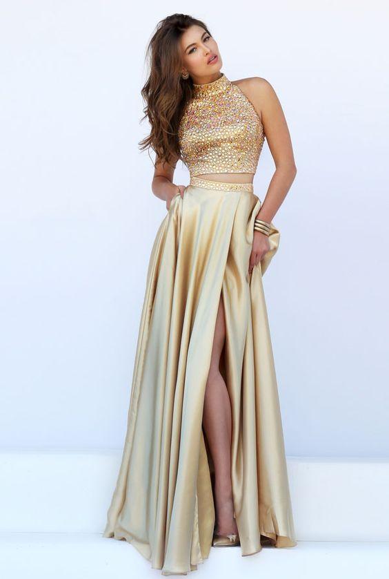 a6c941d964 Vestidos de XV años para las que no quieren lucir como Princesa
