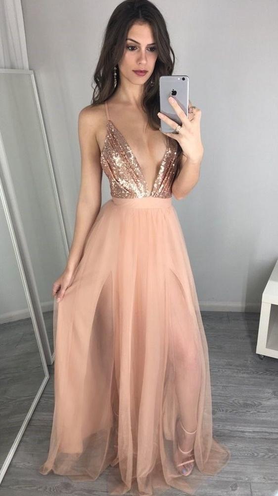Que vestido usar para mi graduacion de noche