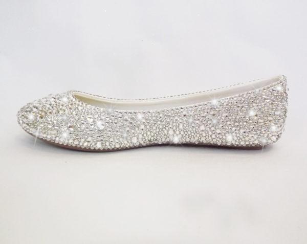 15 Anos Flats: Zapatos Cómodos Que Van Perfectos Con Cualquier Vestido De